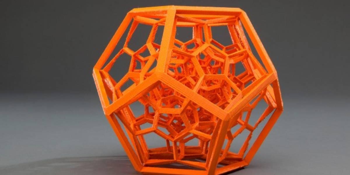 Estudio revela que algunos objetos impresos en 3D son tóxicos