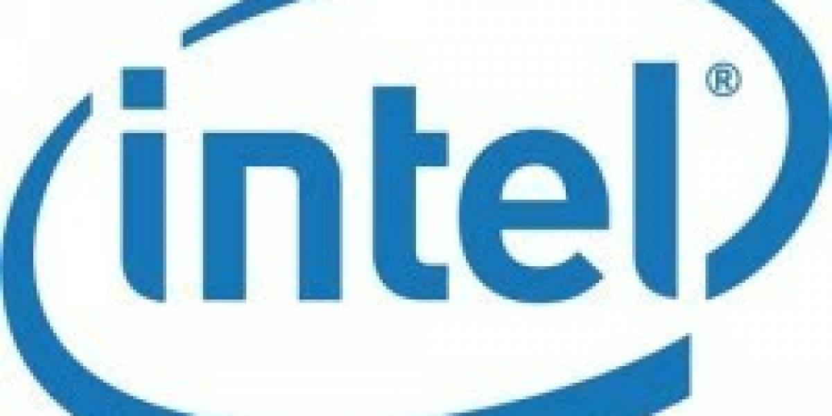 Intel vuelve a romper récord de ventas en los últimos tres meses