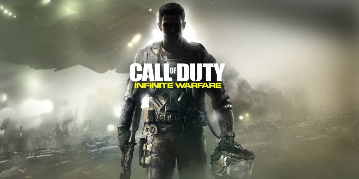 Call of Duty: Infinite Warfare ofrece prueba gratuita por cinco días