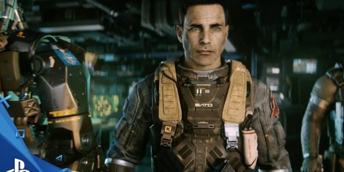 Activision anuncia Sabotage, la primera expansión para CoD: Infinite Warfare