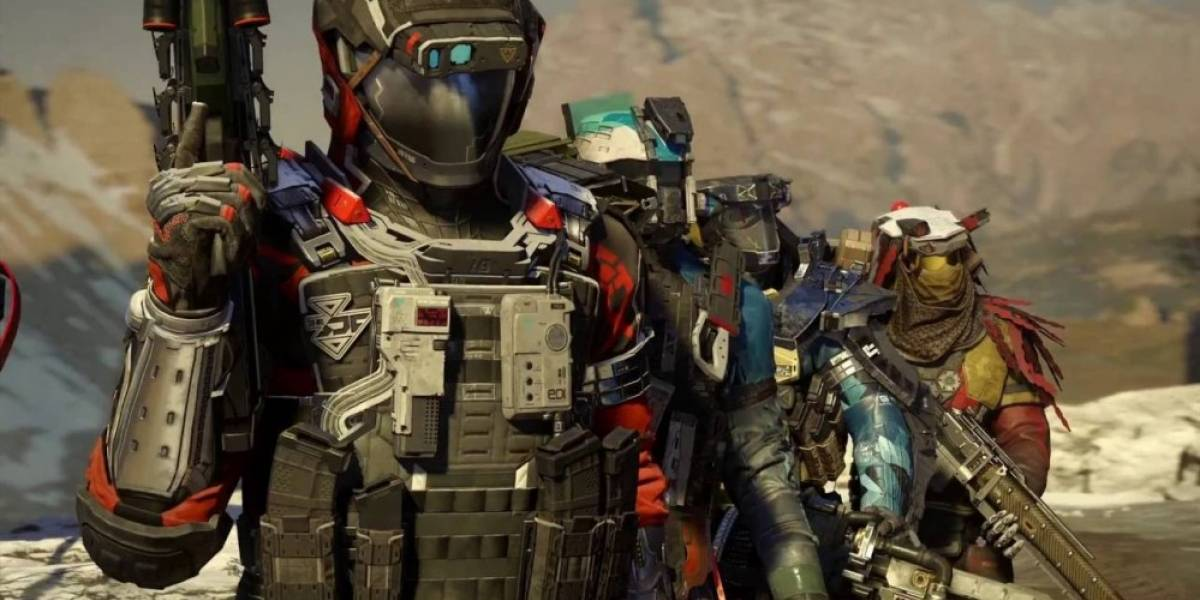 Call of Duty: Infinite Warfare muestra su creación de armas en nuevo video