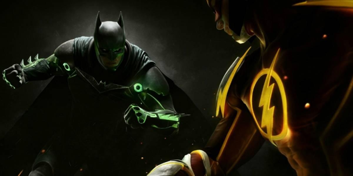Harley Quinn y Deadshot se suman al elenco de Injustice 2