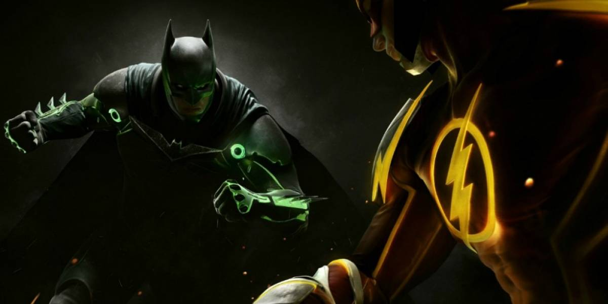 Ed Boon confirma Injustice 2 para móviles