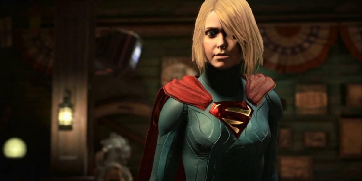Esta semana se revelarán dos nuevos personajes de Injustice 2