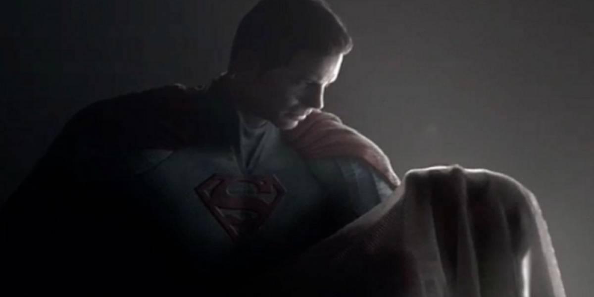 Mira el nuevo tráiler de Injustice 2