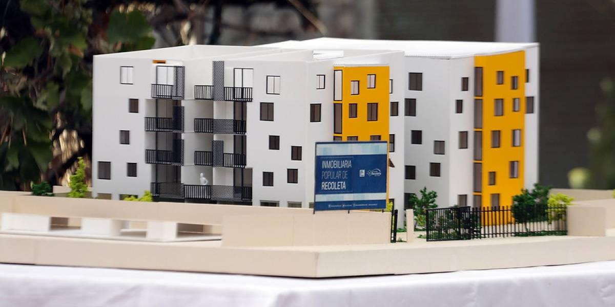 Recoleta presenta su nueva revolución: la inmobiliaria popular