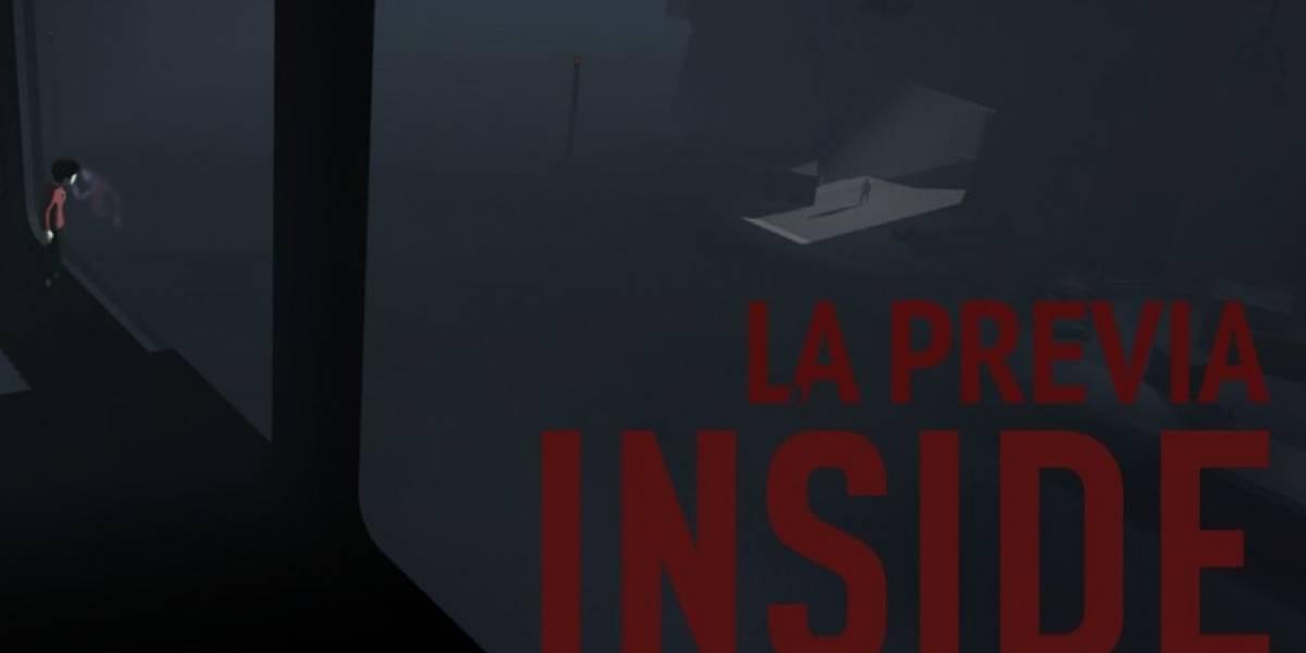 La Previa: Inside