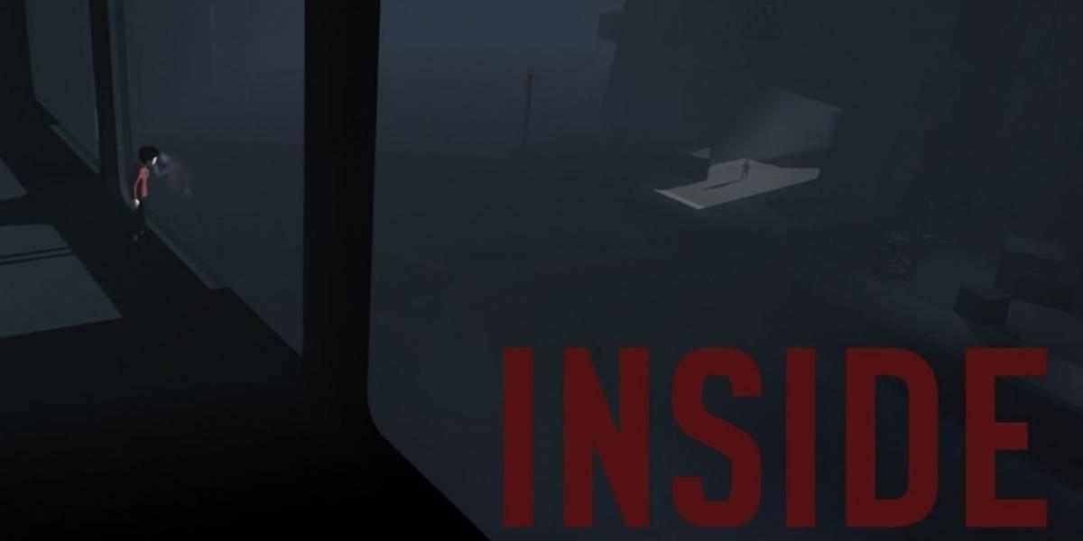 Inside llegaría a PlayStation 4 durante este mes de agosto