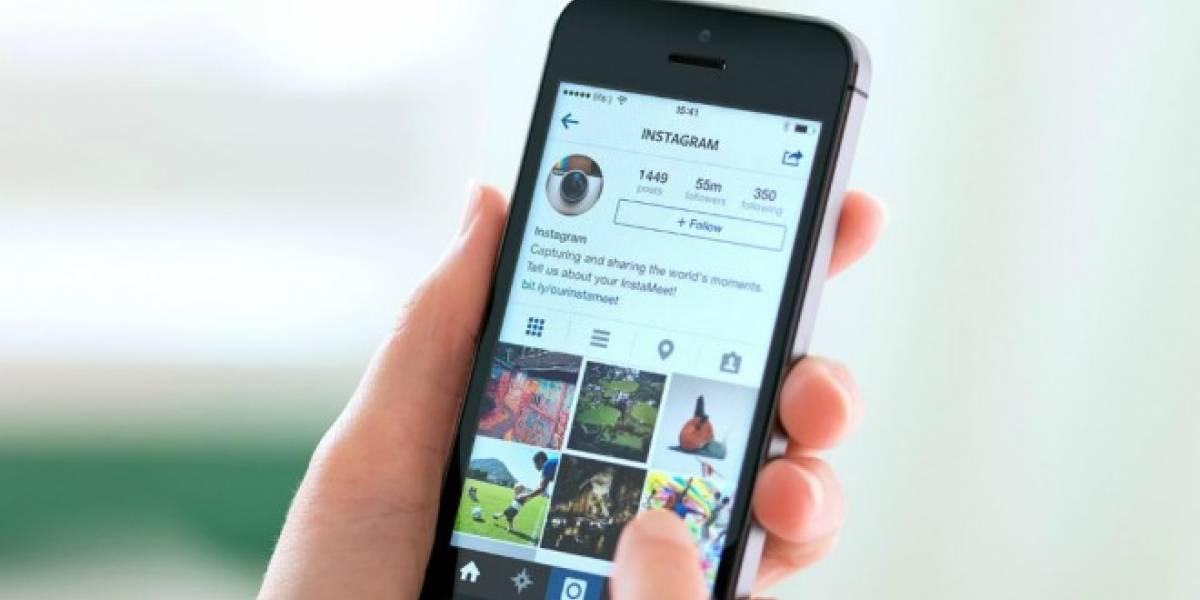Instagram te recomendará canales de videos según tus gustos