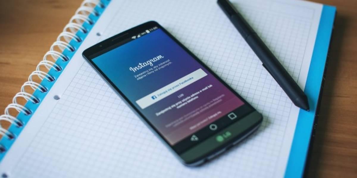 Instagram se despide de la ubicación de fotografías en el mapa