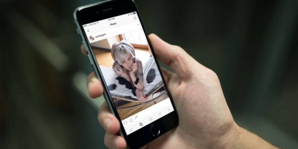 Instagram prepara su propia versión de videos en directo