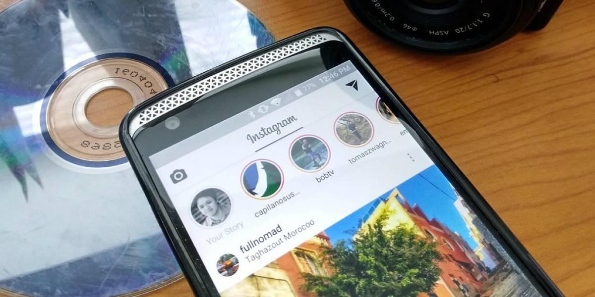Insta+, una versión potenciada de Instagram para Android