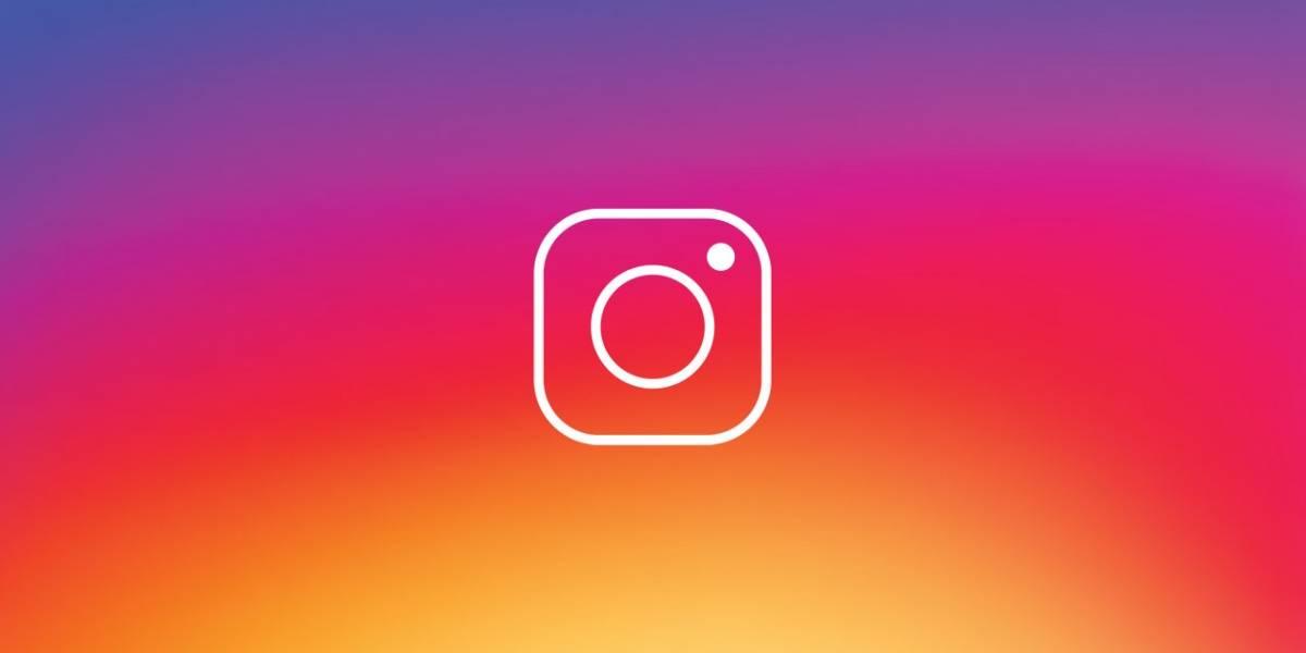 Instagram ahora tiene filtros para la cara