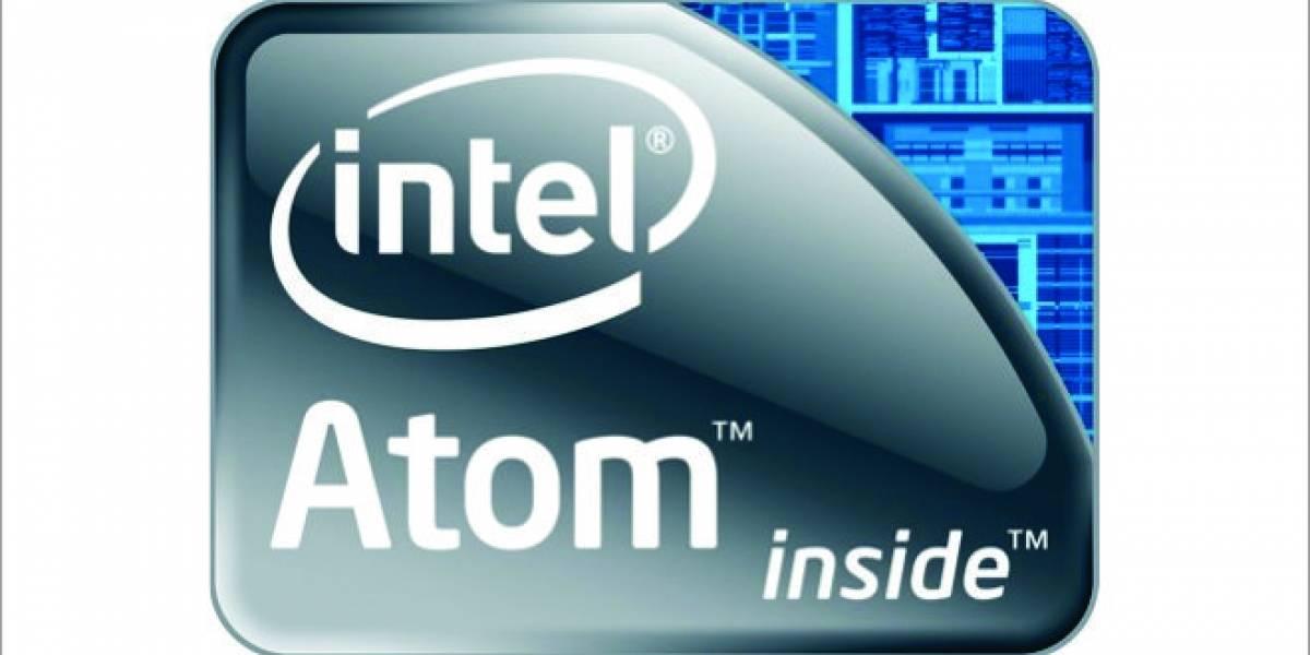 Intel anuncia Centerton: Atom para servidores