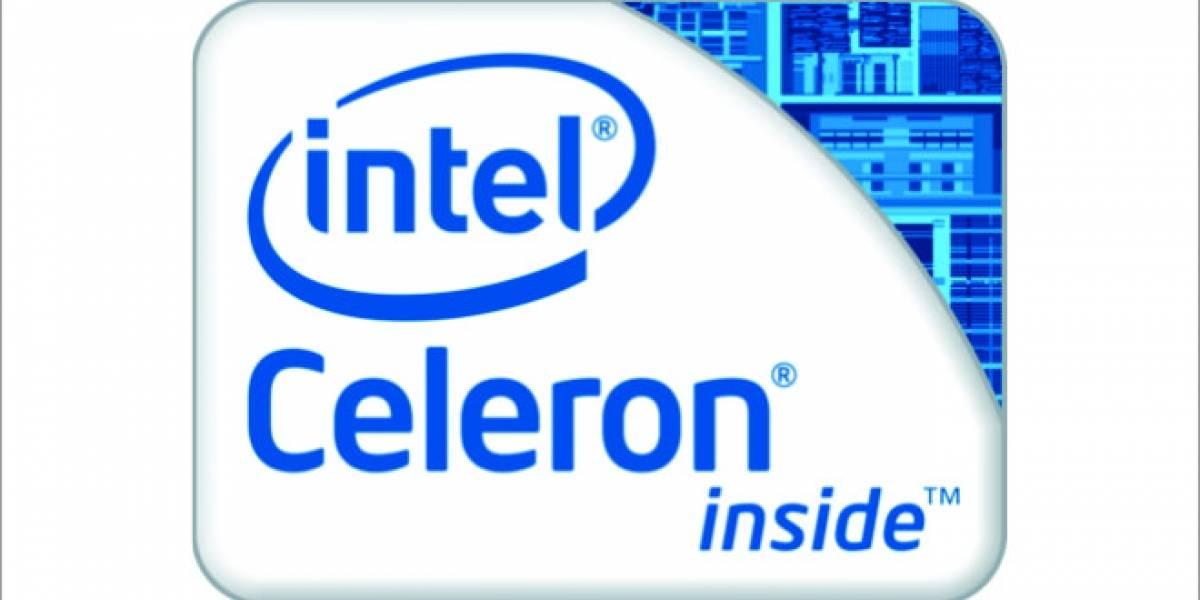 Intel Celeron G460: El primer Celeron con HyperThreading