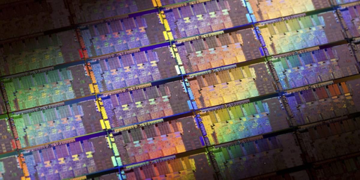 Intel dice haber vendido mil millones de SoC para móviles