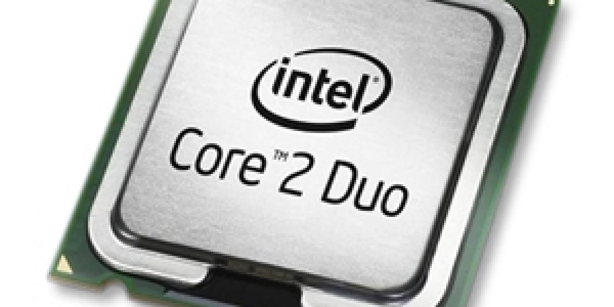 Actualización de microcódigo corrige problemas de fiabilidad en CPUs Core/2 y Xeon