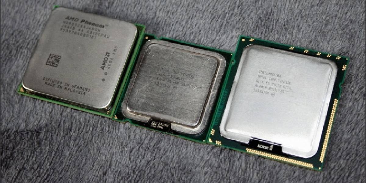 Vulnerabilidad de los CPU Intel 64 bits corregida por los desarrolladores de sistemas operativos