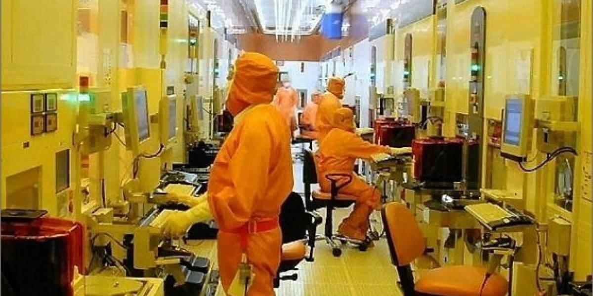 Intel detiene la producción de 25 microprocesadores de escritorio