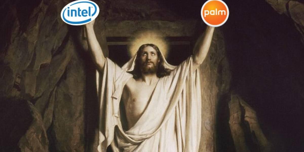 Futurología: Intel quiere comprar (lo que queda de) Palm