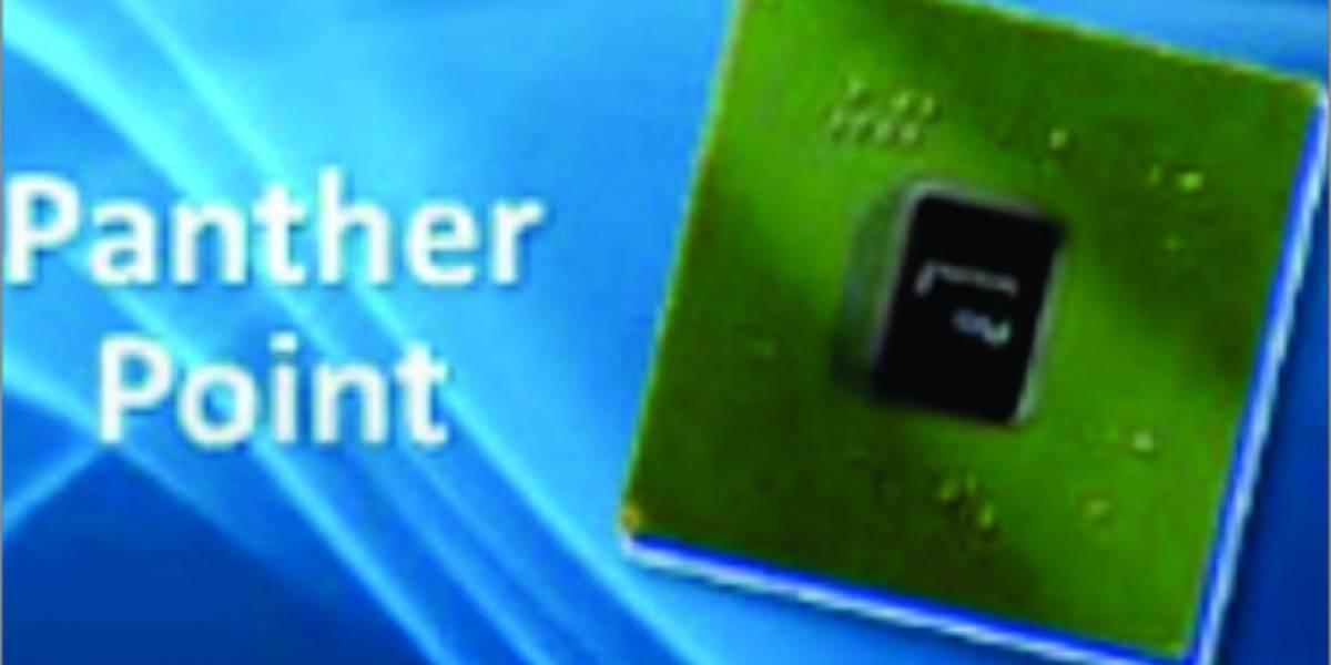 Intel prepara 7 variantes de sus chipsets 7 Series para portátiles