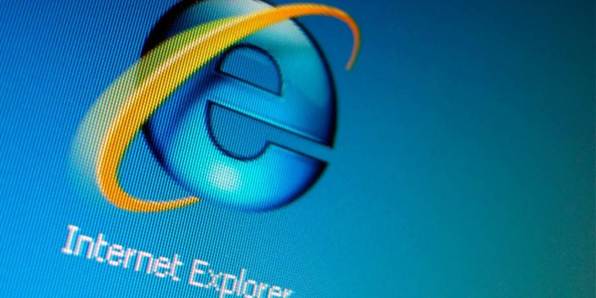 Facebook empieza a dejar de soportar Internet Explorer 7