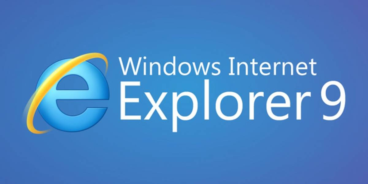 Internet Explorer comenzará a actualizarse de forma automática