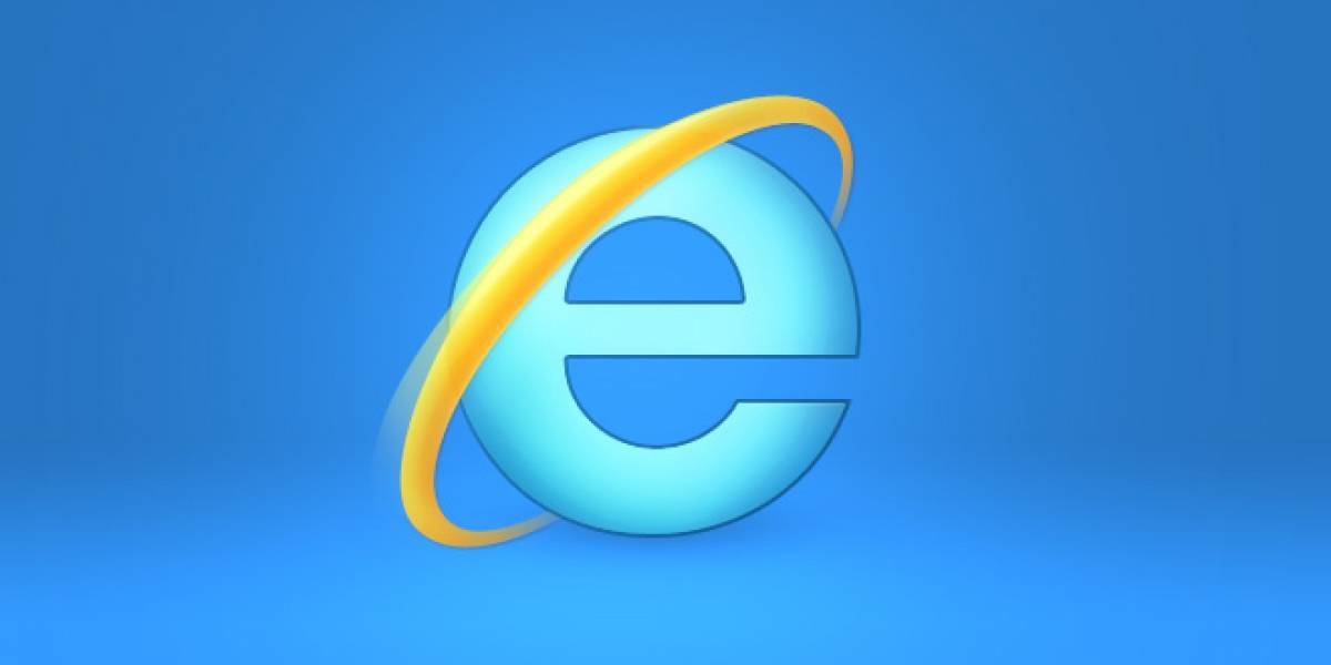 Internet Explorer baja del 50% en participación