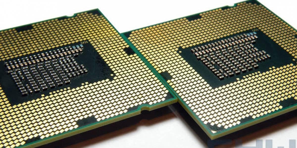 Intel Celeron G530 y Pentium G620, Sandy Bridge económico