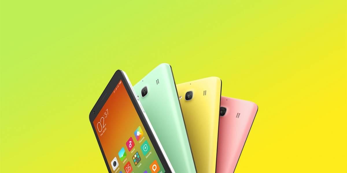 Gana el deseado Xiaomi RedMi Note 2 junto a Gearbest