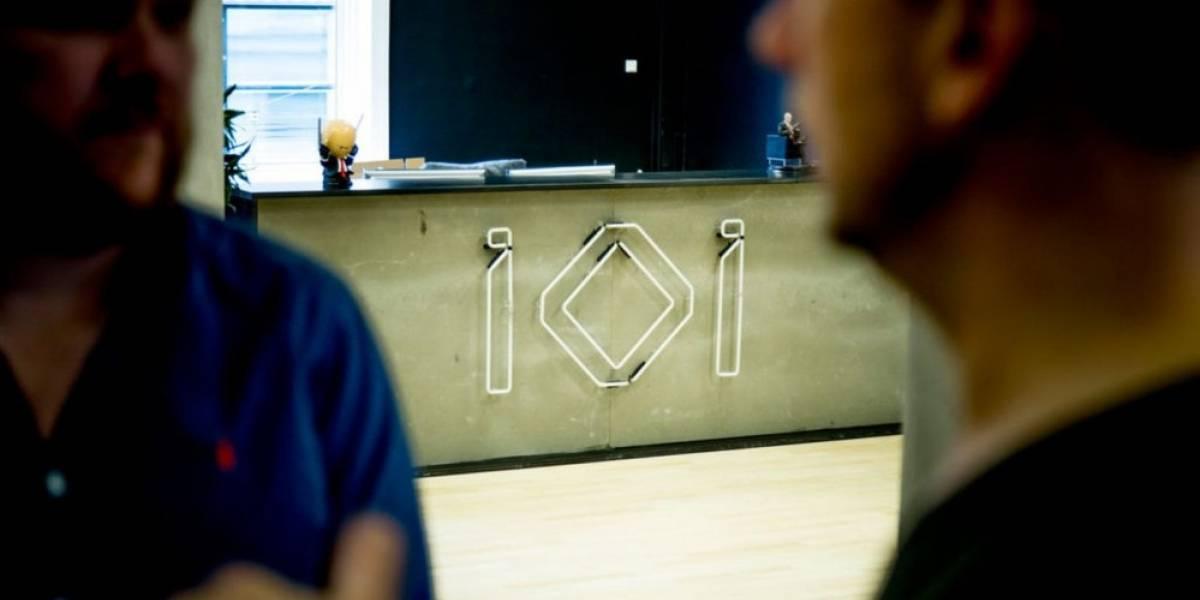 IO Interactive renueva su logo