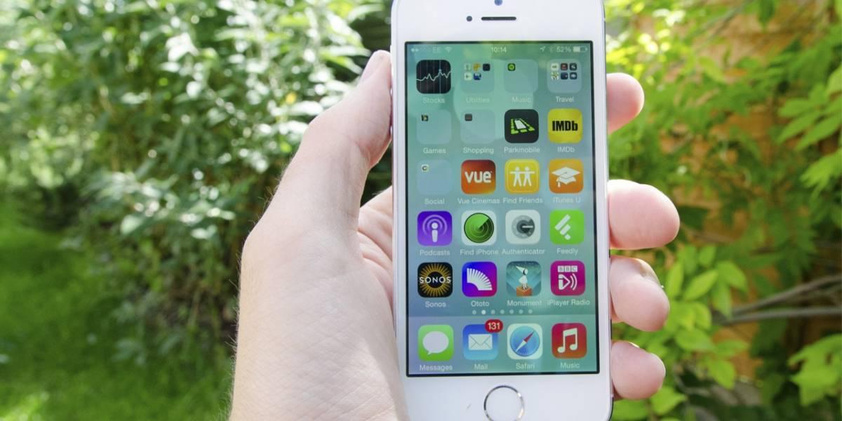 """Los navegadores web """"in-app"""" de iOS podrían estar espiando todo lo que escribimos"""