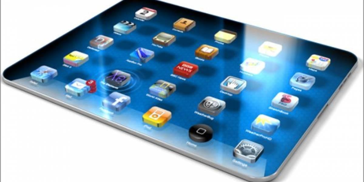 Apple iPad 3 llega en marzo con nuevas características