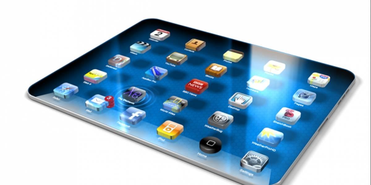 iPad 3 vendría con Retina Display el próximo año