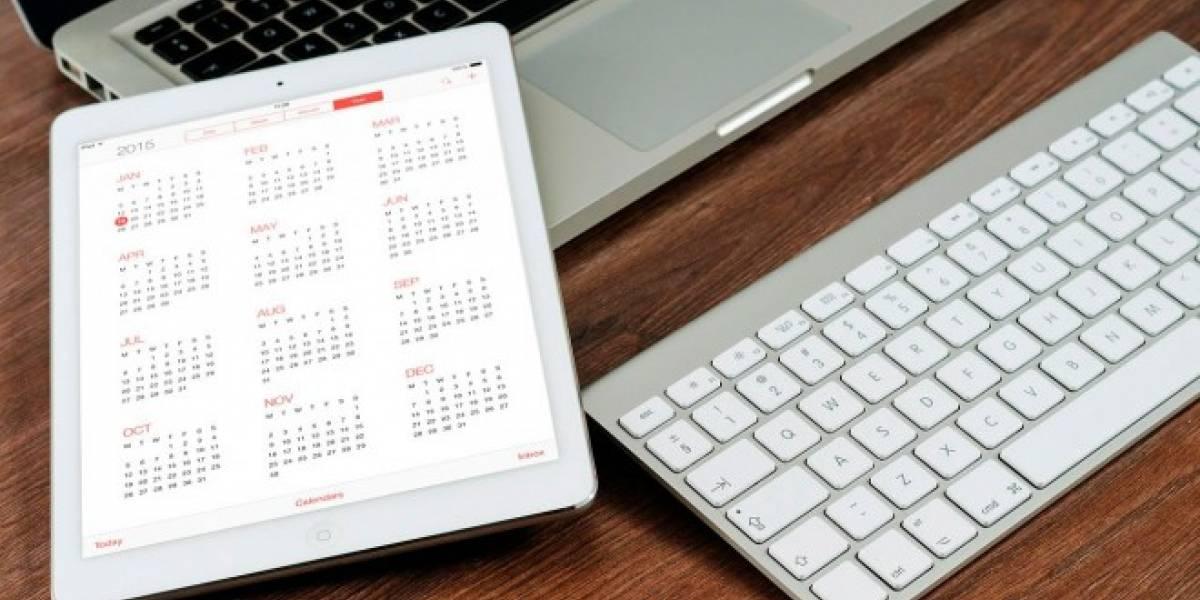 El iPad es más popular en oficina que en casa