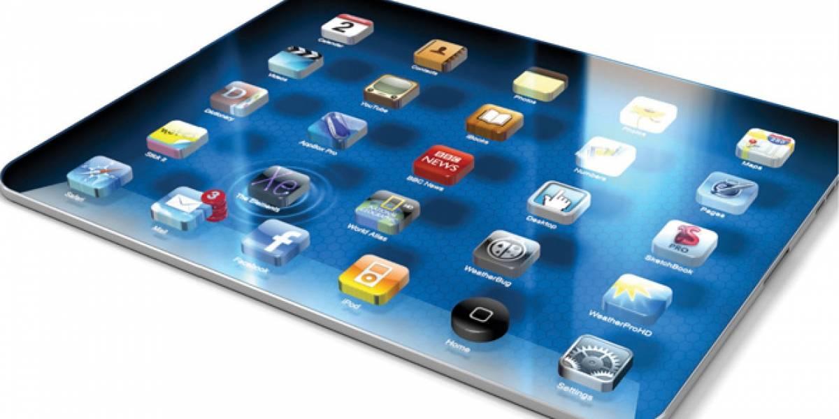 iOS 5.1 revela microprocesador Apple cuádruple núcleo