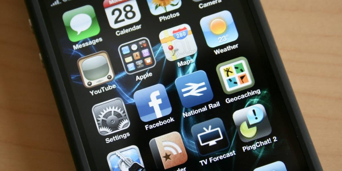 """Futurología: El próximo iPhone tendrá una pantalla de """"al menos 4 pulgadas"""""""