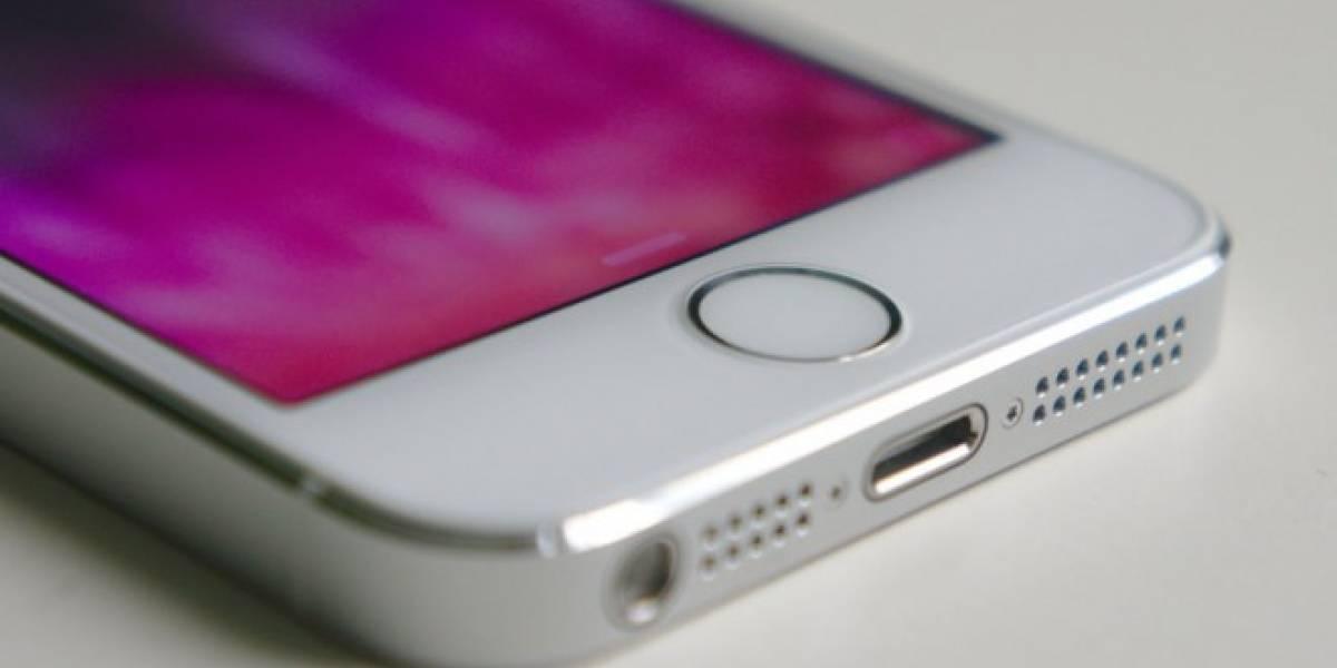 iPhone 7 eliminaría el botón de inicio por un sensor háptico