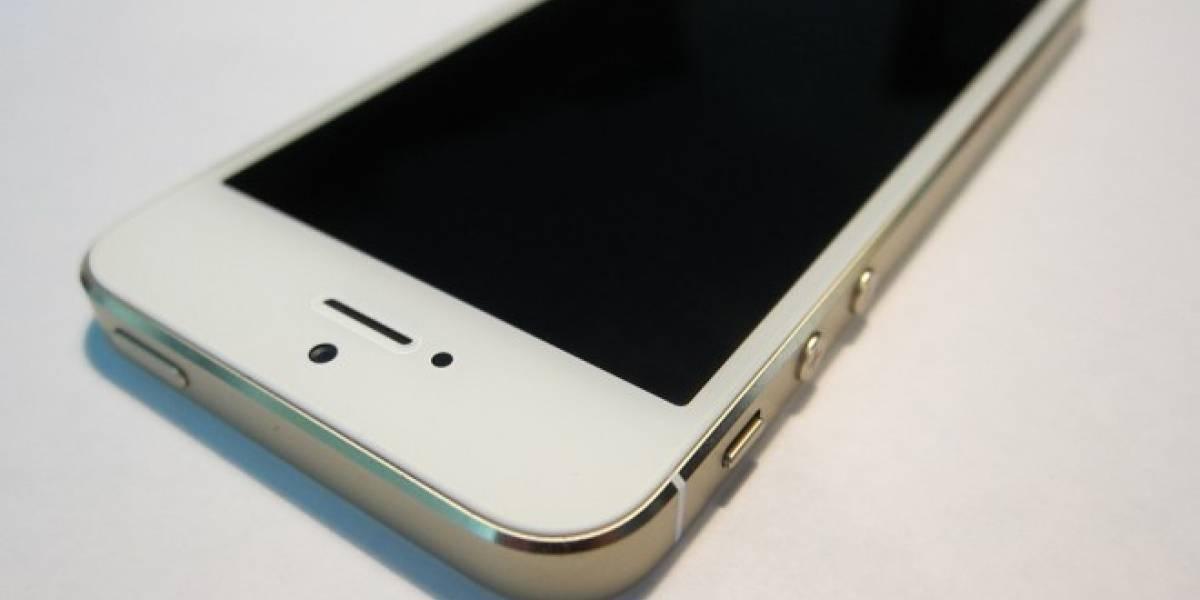 Apple no presentaría grandes cambios con el iPhone 7