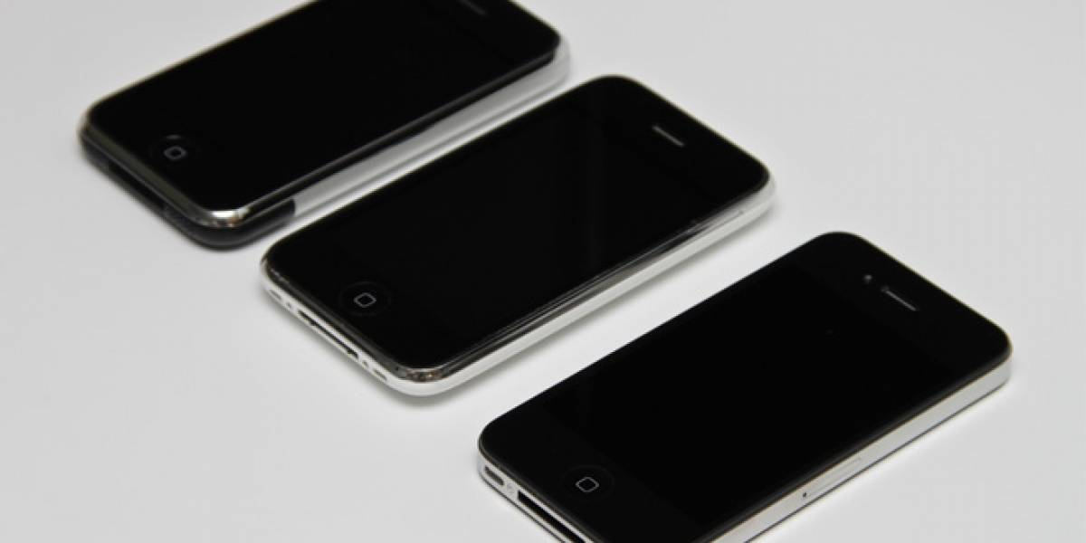 Instala iPhone OS 3.0 Ahora YA!