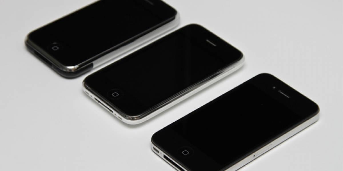 """Apple: Samsung dijo que el iPhone era """"fácil de copiar"""""""