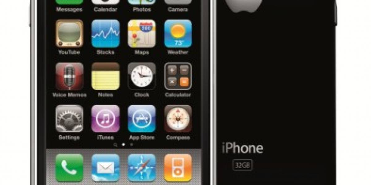 iPhone 3G S: Fechas para países hispanos
