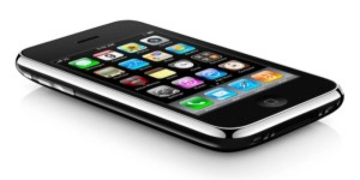 El iPhone 3G S costará desde 0 Euros en España