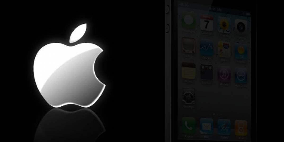 """Tim Cook, CEO de Apple, asegura: """"Robar no está bien"""""""