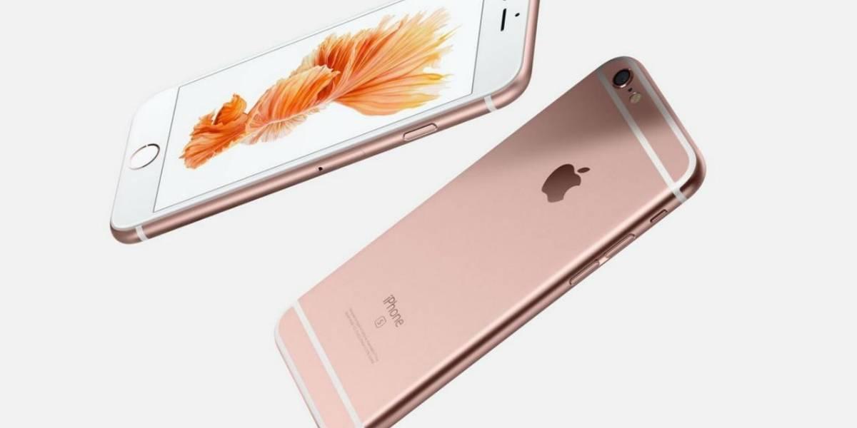 Apple fabricará iPhone 6, 6s y SE en India desde mayo de 2017