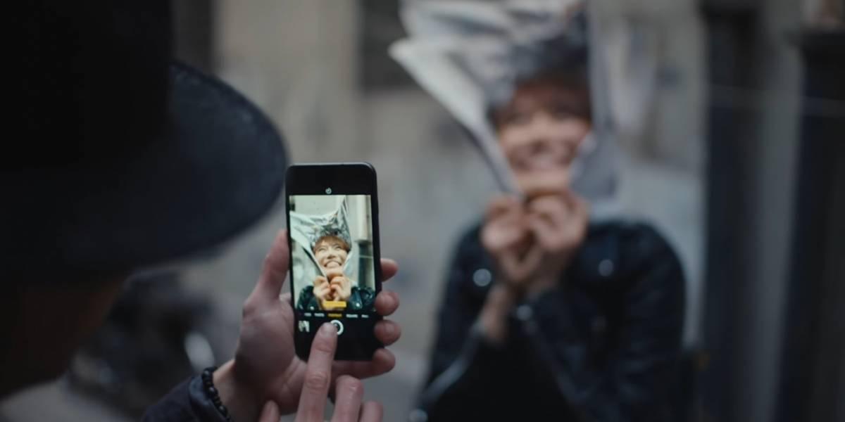 Apple muestra cómo funciona su modo retrato en el iPhone 7 Plus