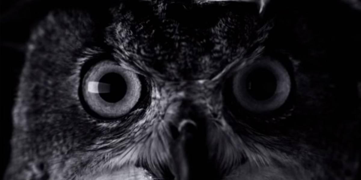 Apple lanza extraño anuncio abstracto para promocionar el iPhone 7