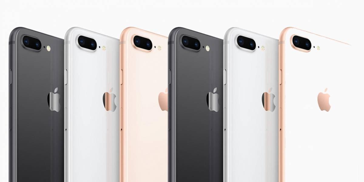 LG estaría produciendo las cámaras para casi todos los modelos de iPhone