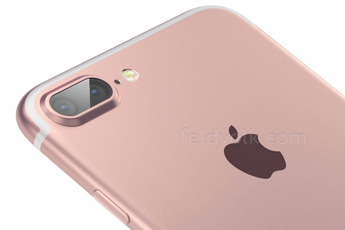 Apple trabajaría con LG para llevar fotografías 3D al iPhone