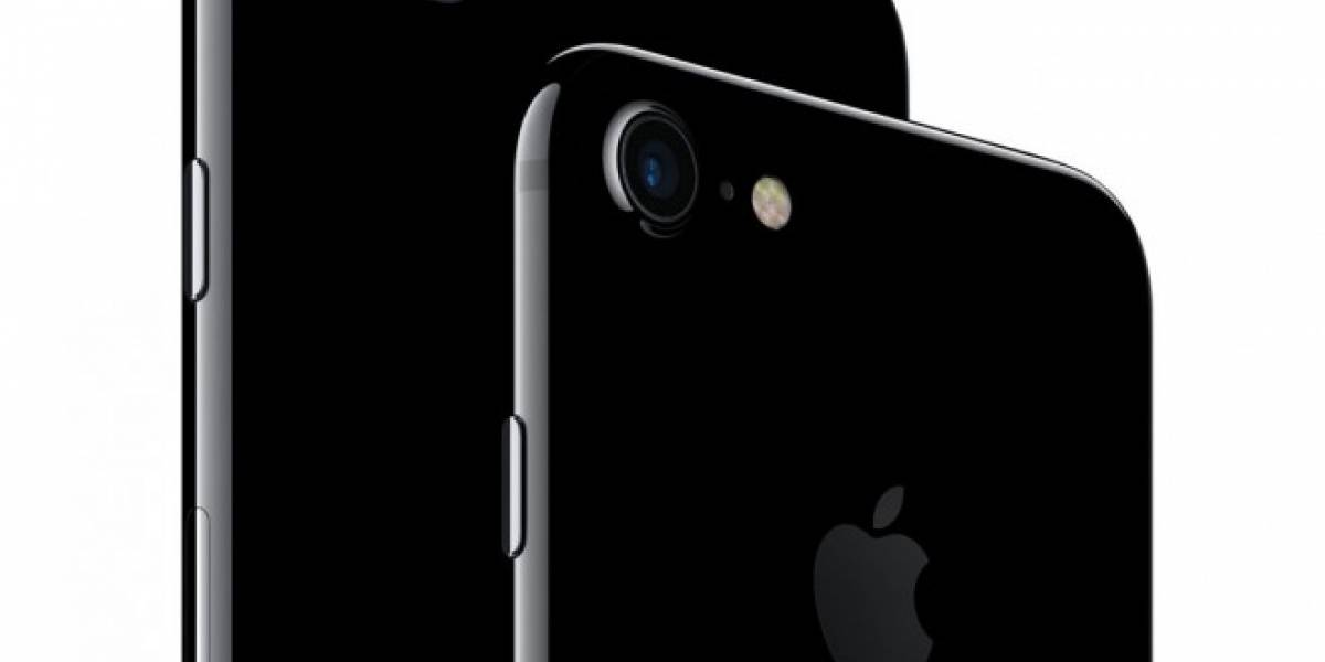 Hoy se lanza el iPhone 7 en Chile